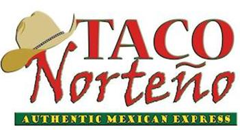 TACO NORTEÑO AUTHENTIC MEXICAN EXPRESS