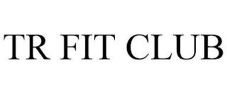 TR FIT CLUB