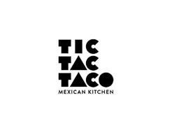 TIC TAC TACO MEXICAN KITCHEN
