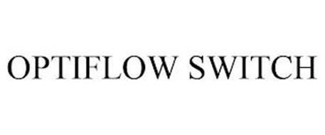 OPTIFLOW SWITCH