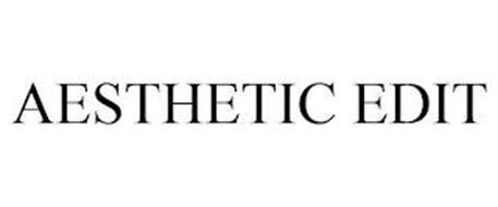 AESTHETIC EDIT
