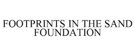 FOOTPRINTS IN THE SAND FOUNDATION
