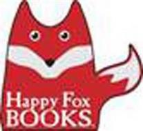HAPPY FOX BOOKS