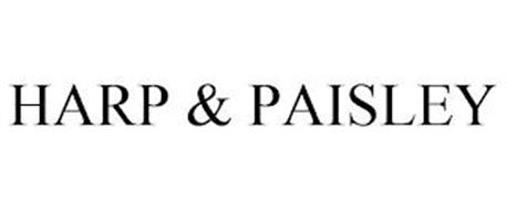 HARP & PAISLEY