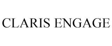 CLARIS ENGAGE