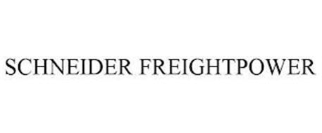 SCHNEIDER FREIGHTPOWER