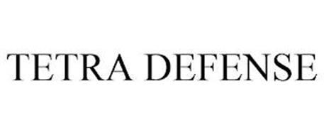 TETRA DEFENSE