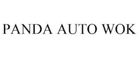 PANDA AUTO WOK