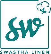 SW SWASTHA LINEN