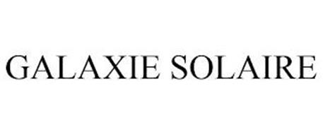 GALAXIE SOLAIRE