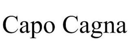 CAPO CAGNA
