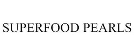 SUPERFOOD PEARLS