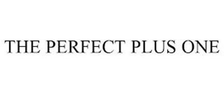 THE PERFECT PLUS ONE