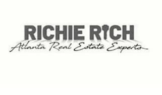 RICHIE RICH ATLANTA REAL ESTATE EXPERTS