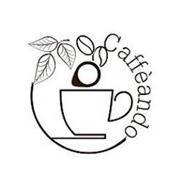 CAFFÉANDO