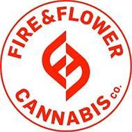 FF FIRE & FLOWER CANNABIS CO.