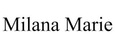 MILANA MARIE