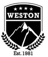 WESTON EST. 1981