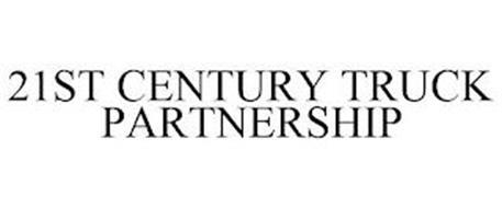 21ST CENTURY TRUCK PARTNERSHIP