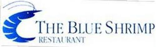 THE BLUE SHRIMP RESTAURANT
