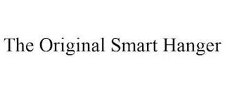 THE ORIGINAL SMART HANGER