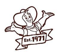 EST. 1971