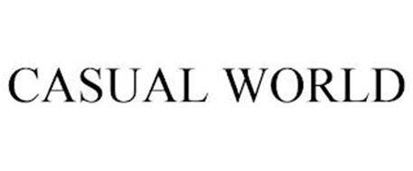 CASUAL WORLD