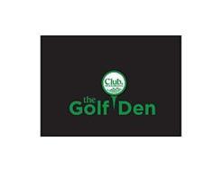 THE GOLF DEN CLUB AT WOODBRIDGE