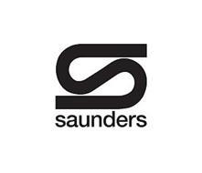 S SAUNDERS