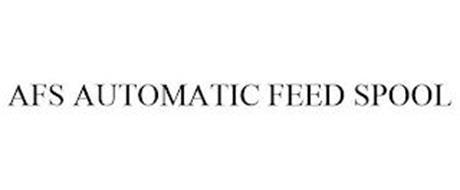 AFS AUTOMATIC FEED SPOOL