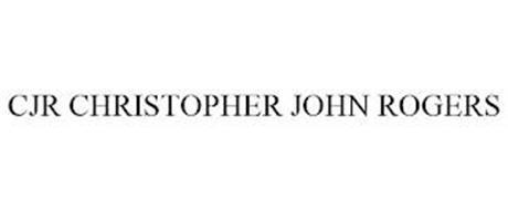 CJR CHRISTOPHER JOHN ROGERS