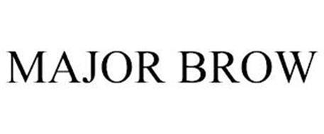 MAJOR BROW