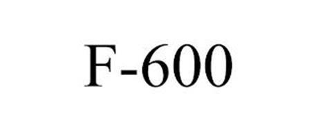 F-600
