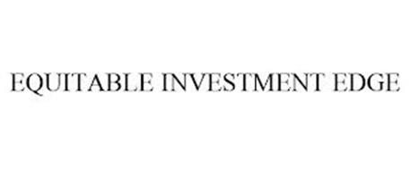 EQUITABLE INVESTMENT EDGE