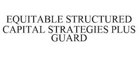 EQUITABLE STRUCTURED CAPITAL STRATEGIES PLUS GUARD