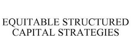 EQUITABLE STRUCTURED CAPITAL STRATEGIES