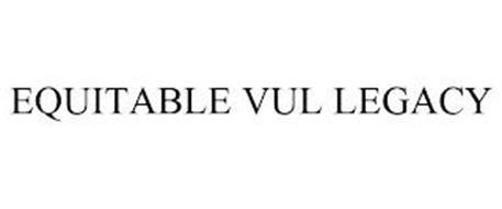 EQUITABLE VUL LEGACY