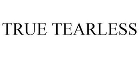 TRUE TEARLESS