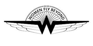 WOMEN FLY BEYOND W