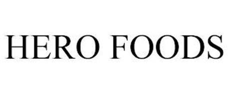 HERO FOODS