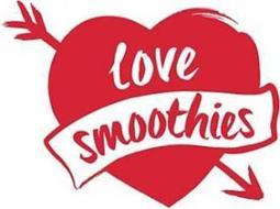 LOVE SMOOTHIES