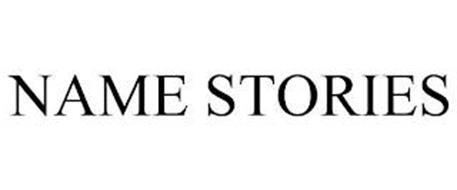 NAME STORIES