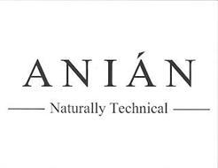 ANIÁN NATURALLY TECHNICAL