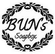 BUN'S SOAPBOX