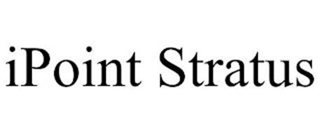 IPOINT STRATUS