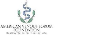 AMERICAN VENOUS FORUM FOUNDATION HEALTHY VEINS FOR HEALTHY LIFE