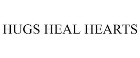 HUGS HEAL HEARTS