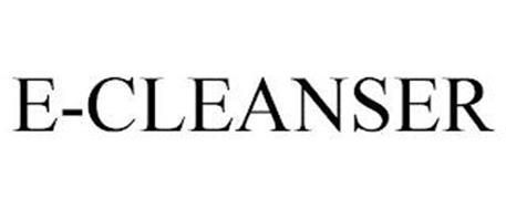 E-CLEANSER