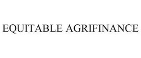 EQUITABLE AGRIFINANCE