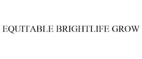 EQUITABLE BRIGHTLIFE GROW
